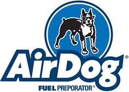 airdog fuel pump filter system 03 07 ford powerstroke turbo diesel