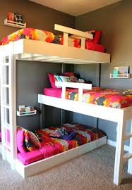 Modern Bunk Beds Decoration Modern Bunkbeds Metal Bunk Beds With Storage