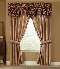 Dillards Home Decor by Veratex Corsica Scroll Chenille Window Treatments Dillards