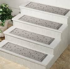 stair treads decorative rubber hunter stair treads decorative