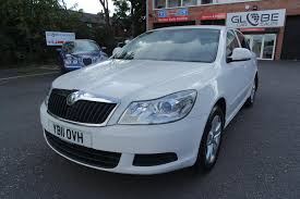 used skoda octavia cars for sale in bury greater manchester