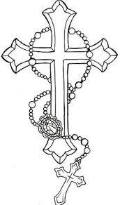 63 gorgeous cross tattoo designs tattoozza