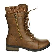 s lace up combat boots size 11 s toms alpa shoes brown leather lace up ankle combat boots