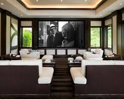 Modern Media Room Ideas - best small media room design ideas images home design ideas