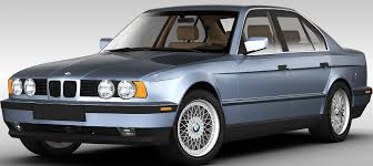bmw 5 series e34 1988 1996 workshop repair u0026 service manual