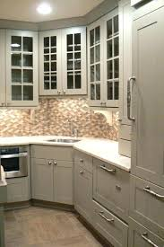 corner kitchen sink cabinet kitchen corner cabinets large size of