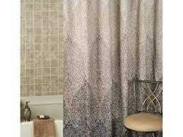Burgandy Shower Curtain Bathroom Fascinating Shower Curtain Walmart For Your Bathroom