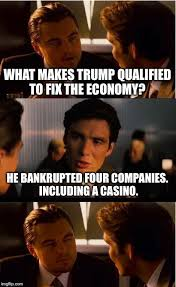 Casino Movie Memes - it s true how many people can bankrupt a casino imgflip