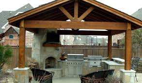 patio u0026 pergola superb awesome outdoor kitchen design in pergola