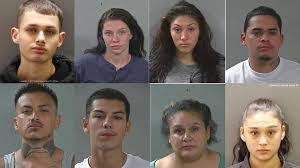canyon county news in boise id idahostatesman com u0026 idaho statesman idaho sureno gang members arrested for drugs guns idaho statesman