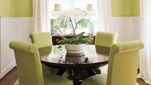 small space dining room home interior design