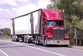 kenworth australia test driving the new kenworth t610 news
