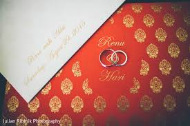 contemporary indian wedding invitations greenwich ct indian wedding by julian ribinik photography