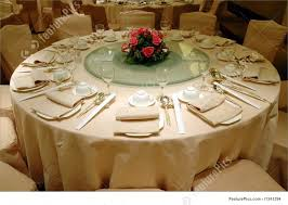 Table Setting Images by Wedding Banquet Table Setting Image
