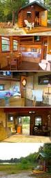 Log Cabin Interior Colors by Best 25 Camping Cabins Ideas On Pinterest Secluded Cabin Cabin