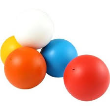 juggling balls choosing the ones that are right for how you juggle