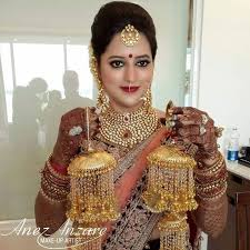 bridal makeup package bridal makeover studio kerala kochi best makeup artist in kochi