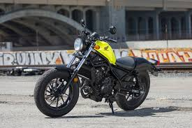 first honda review honda rebel 300 and 500 first ride bike exif