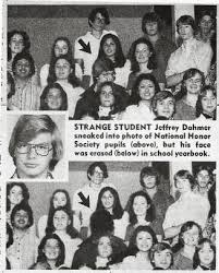 how can i get a yearbook from my high school my friend dahmer the mystery of the national honor society photo