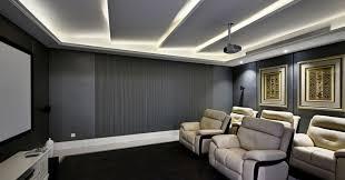 Minimalist Interior Design Home Theater Interior Design Modern Home Theater Interior Design