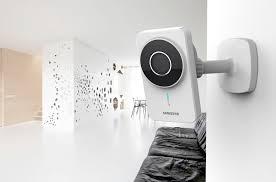 interior home surveillance cameras affordable easy to install ip cameras for home security digital