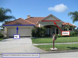 Hip Roof House Pictures Wind Mitigation Roof Geometry Honor Construction Inspection