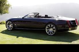 2015 Cadillac Elmiraj Price New Cadillac Ciel 4 Door Convertible Concept Wows Pebble Beach