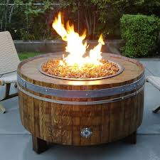 wine barrel fire table moderna wine barrel fire pit table fire pit table barrels and wine