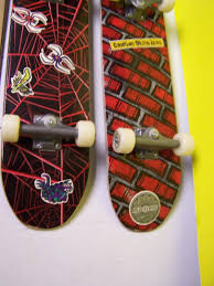 Tech Deck Wood Competition Series Plan B by Tech Deck Handboards 27cm Instadeck Us