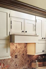 Cabinet Hoods Wood Wood Hood Canopy Decora Cabinetry