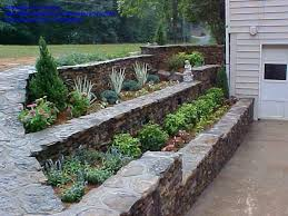 167 best retaining walls images on pinterest landscaping