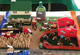 Toy Wooden Barns For Sale Toy Farm Sets For Sale Toys Model Ideas