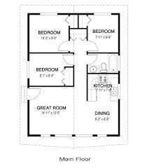 small ranch floor plans small home floor plan makushina