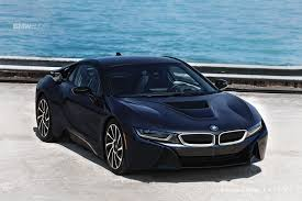 Bmw I8 Night - 2015 bmw i8 full test drive and review video http www