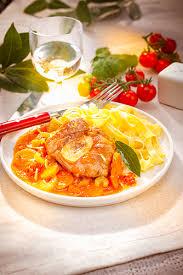 recette de cuisine professionnel recette italienne osso buco à la milanaise companion moulinex