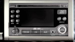 2012 nissan sentra steering wheel audio controls youtube