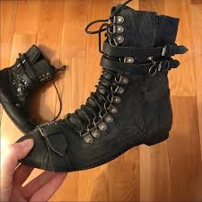 moto boots sale jeffrey cbell shoes jeffrey cbell moto boots sale poshmark