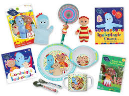 night garden goody bag