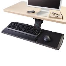 keyboard trays at office depot officemax