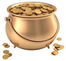 pot of gold picture free download clip art free clip art on