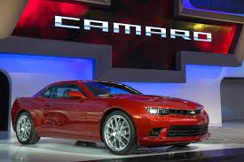 2014 chevy camaro lt 2014 chevrolet camaro what s changed cars com