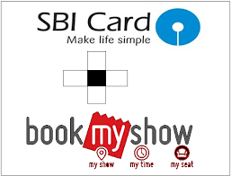 bookmyshow offer bookmyshow offer for sbi signature elite credit card user free