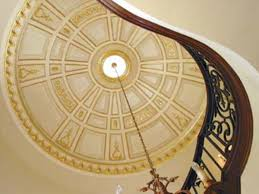 Decorative Ceilings New Options For Decorative Ceilings Old House Restoration