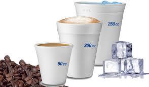 bicchieri termici bicchieri termici in eps tazze ed accessori per il caff礬 in