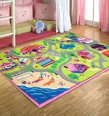 Kid Room Rug Rugs For Room With Added Design Nursery And Engaging To