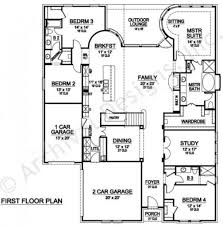 Jack And Jill Bathroom House Plans by Buffalo Valley Open Floor Plans Luxury House Plans