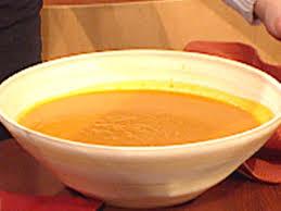 orange you glad it s thanksgiving soup recipe rachael food