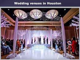 houston venues christmas wedding venues in houston