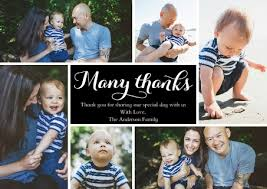 thank you cards personalized thank you cards cvs photo