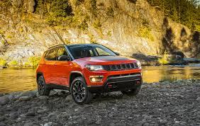 compass jeep 2011 10 things you need to know about the 2017 jeep compass